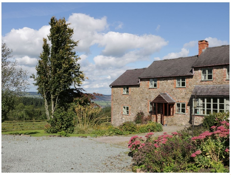 Heron Cottage a british holiday cottage for 4 in ,