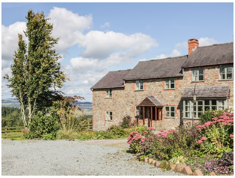 Curlew Cottage a british holiday cottage for 2 in ,