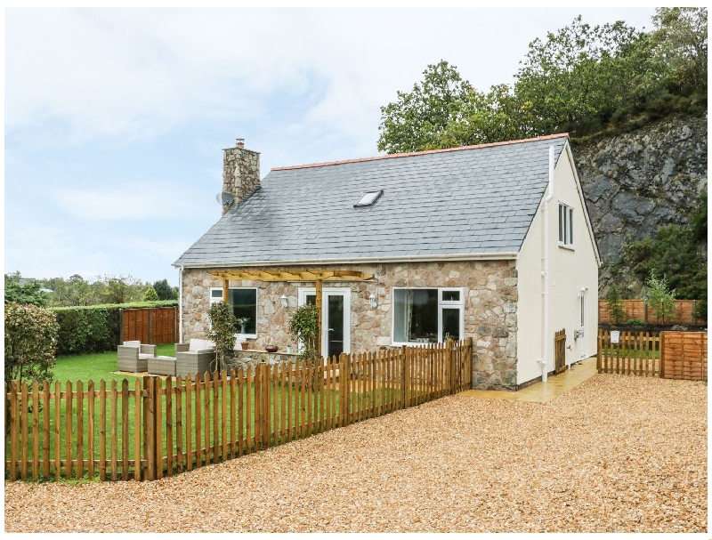 Mountain Peace a british holiday cottage for 6 in ,