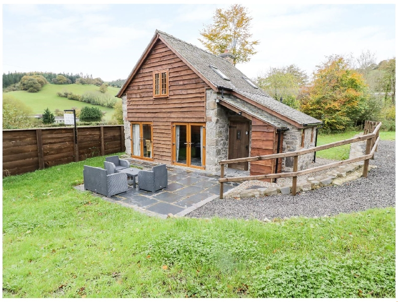 Yr Hen Efail a british holiday cottage for 5 in ,