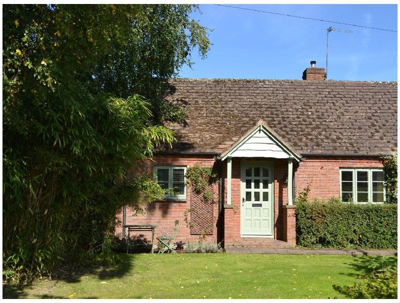 The Moors Cottage a british holiday cottage for 2 in ,