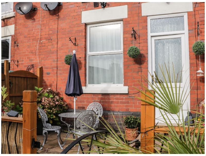 2 Ebenezer Terrace a british holiday cottage for 5 in ,