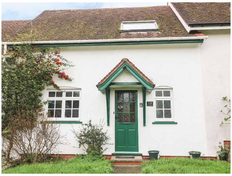 Ty Rhys a british holiday cottage for 4 in ,