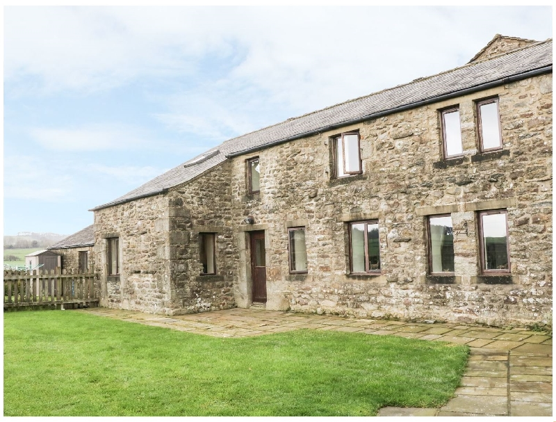 Orcaber Farm Barn a british holiday cottage for 5 in ,