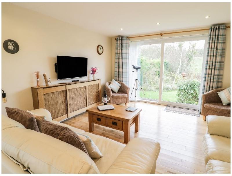 Llwyn Helyg a british holiday cottage for 4 in ,