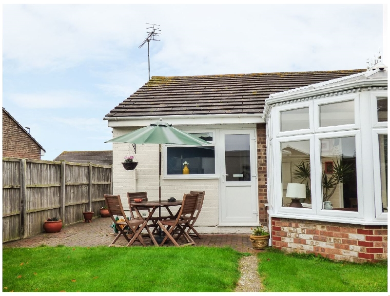 38 Merryfield Drive a british holiday cottage for 4 in ,