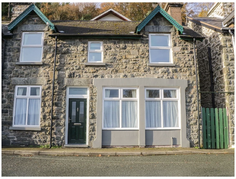 Gwynfa a british holiday cottage for 6 in ,