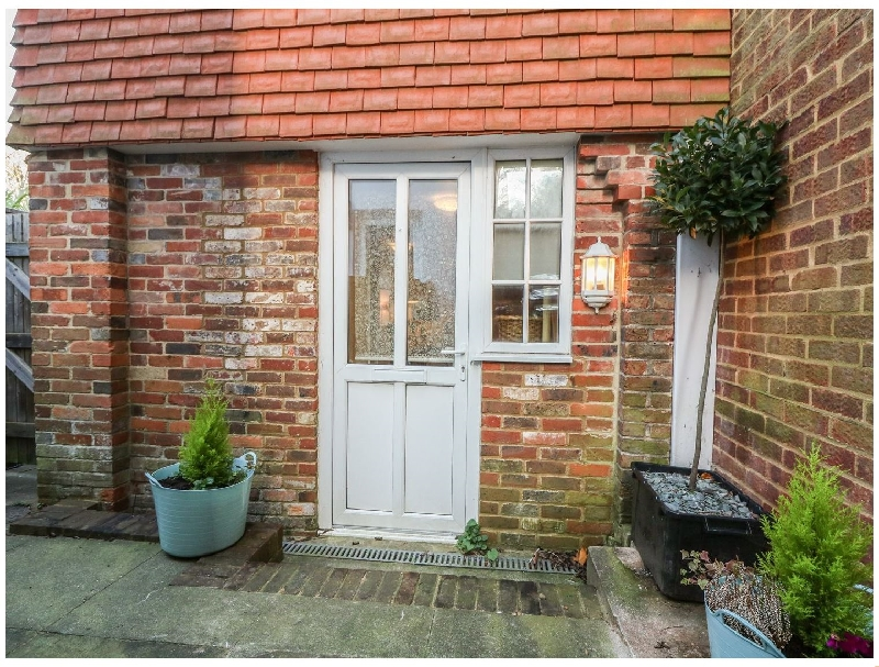 84A Wish Hill a british holiday cottage for 3 in ,