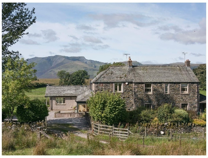 Click here for more about Glen Cottage