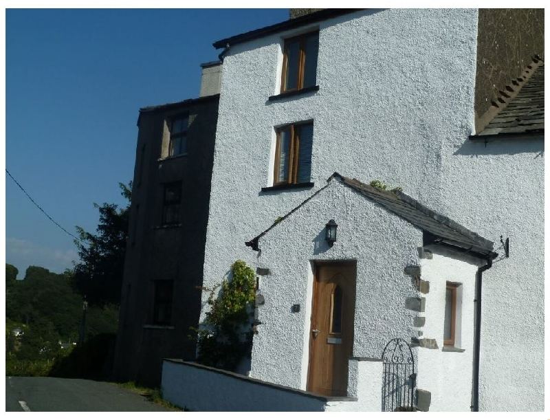 Click here for more about Puddle Duck Cottage