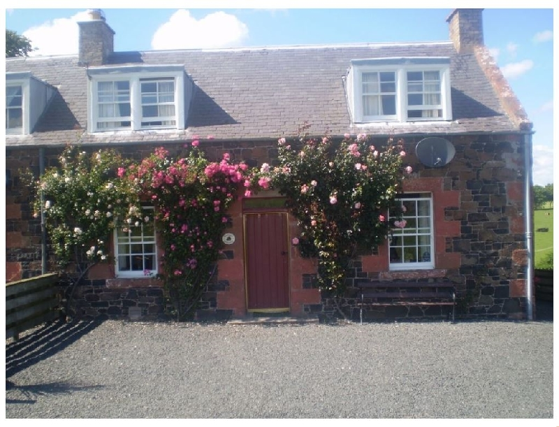 Craggs Cottage a british holiday cottage for 5 in ,
