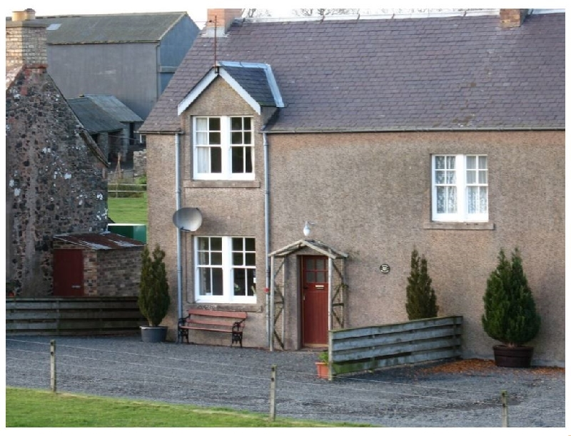 Jocks Cottage a british holiday cottage for 5 in ,