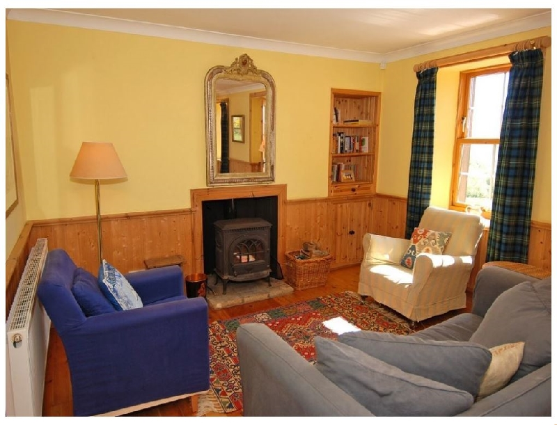 Inveryne Cottage a british holiday cottage for 4 in ,