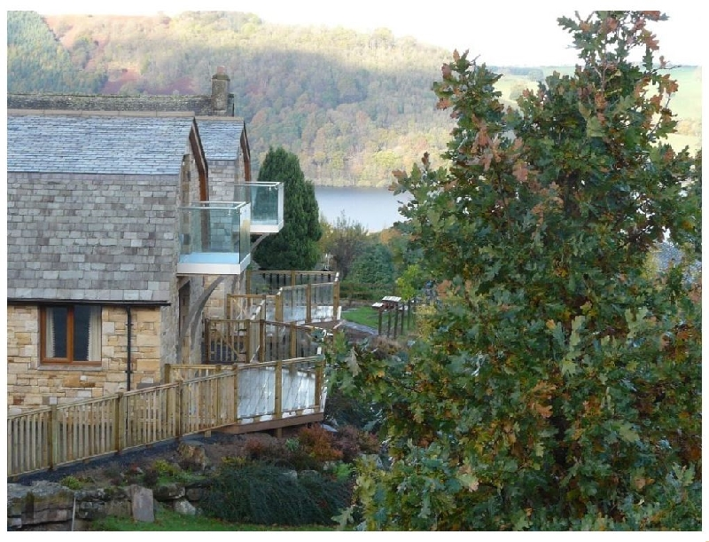 Click here for more about Redwood Lodge