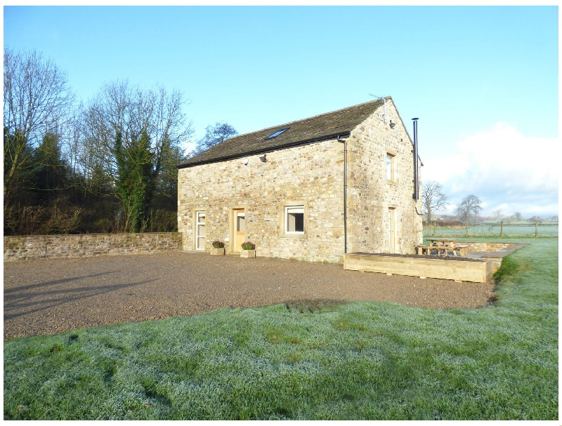 Cow Hill Laith Barn a british holiday cottage for 5 in ,