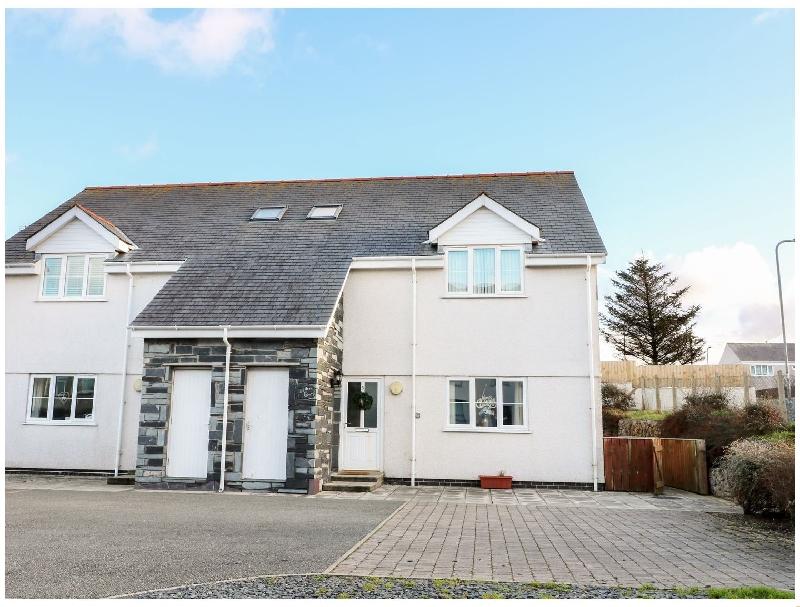 Y Enciliad a british holiday cottage for 4 in ,