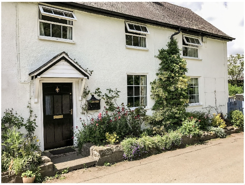 George Cottage a british holiday cottage for 5 in ,