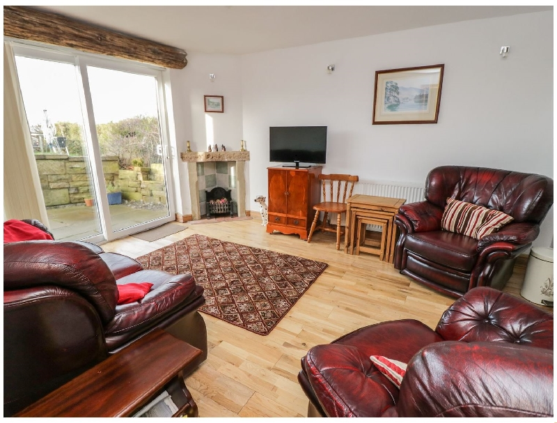 Meadowbank a british holiday cottage for 6 in ,