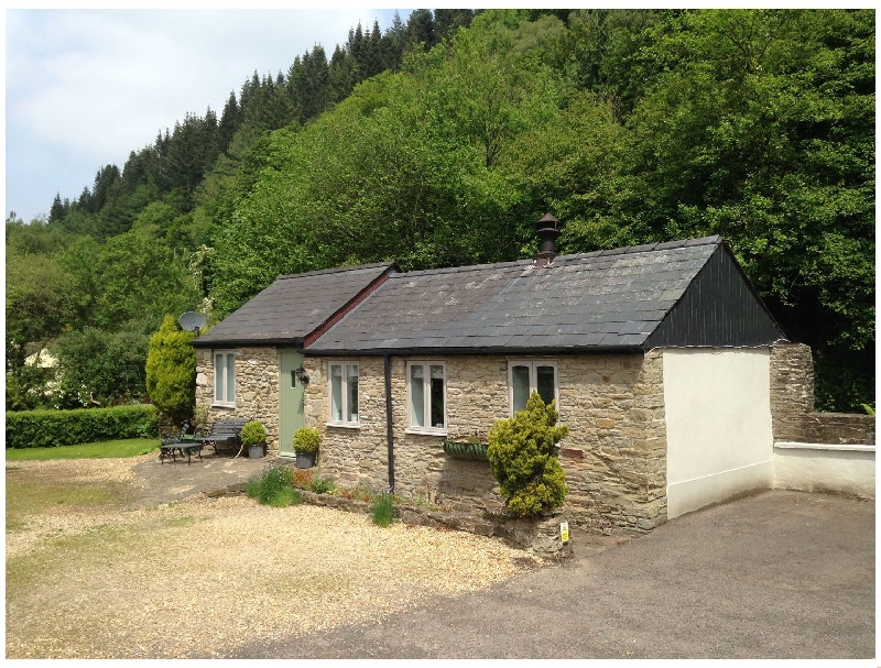 The Granary a british holiday cottage for 2 in ,
