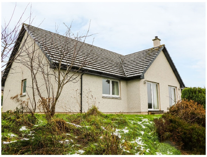 Glaven a british holiday cottage for 6 in ,