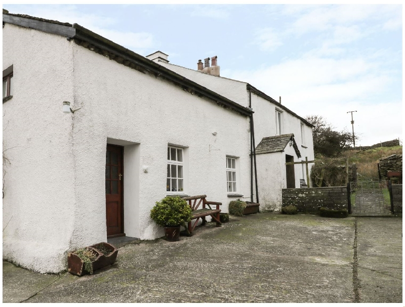Click here for more about Fellside Cottage