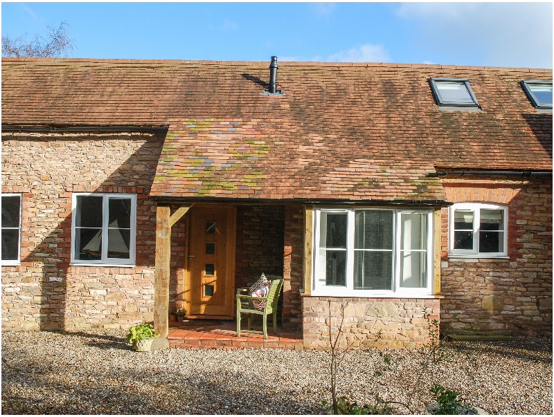 The Cottage at Kempley House a british holiday cottage for 4 in ,