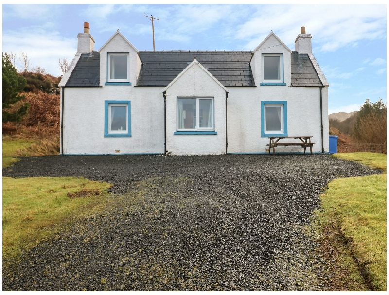Bayview House a british holiday cottage for 5 in ,