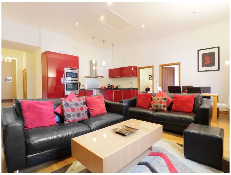 Click here for more about Keswick Loft