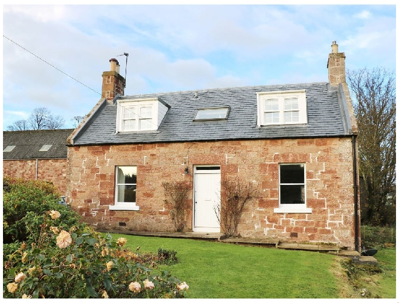 The Grieves Cottage a british holiday cottage for 4 in ,