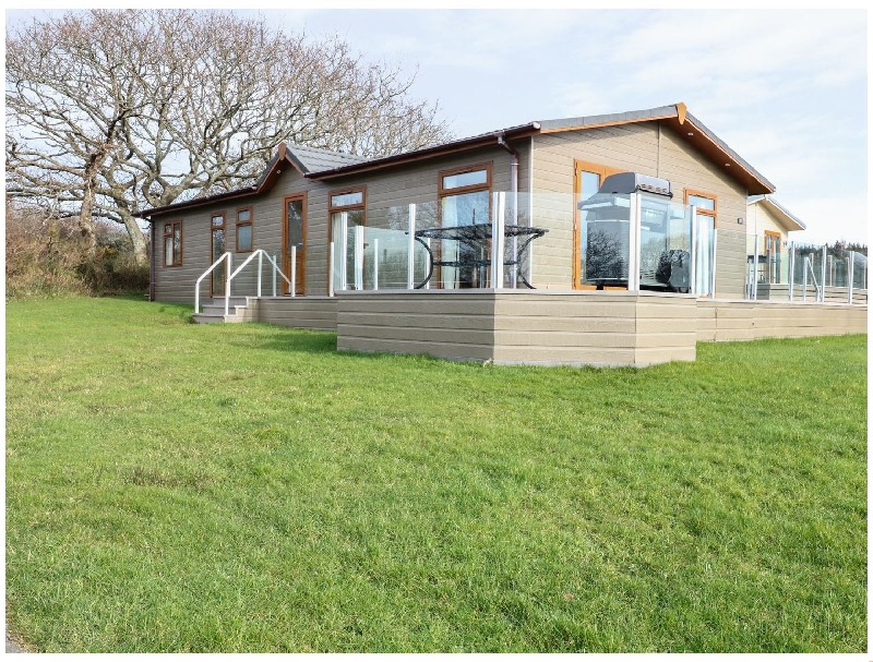 33 Y Noddfa a british holiday cottage for 5 in ,