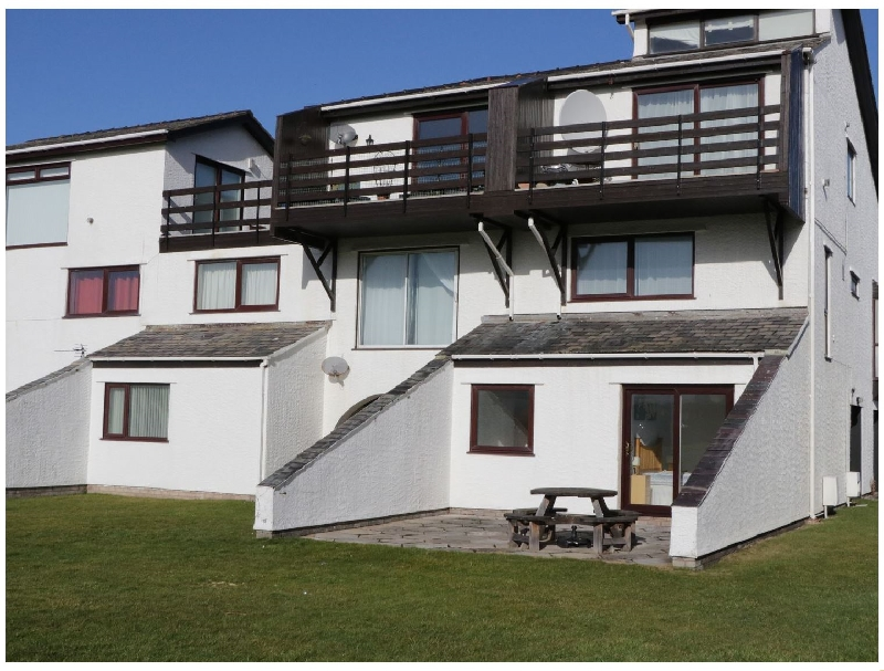 Myn Y Mor a british holiday cottage for 4 in ,