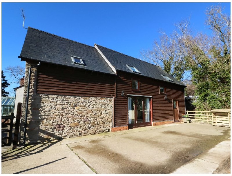 Filbert a british holiday cottage for 4 in ,