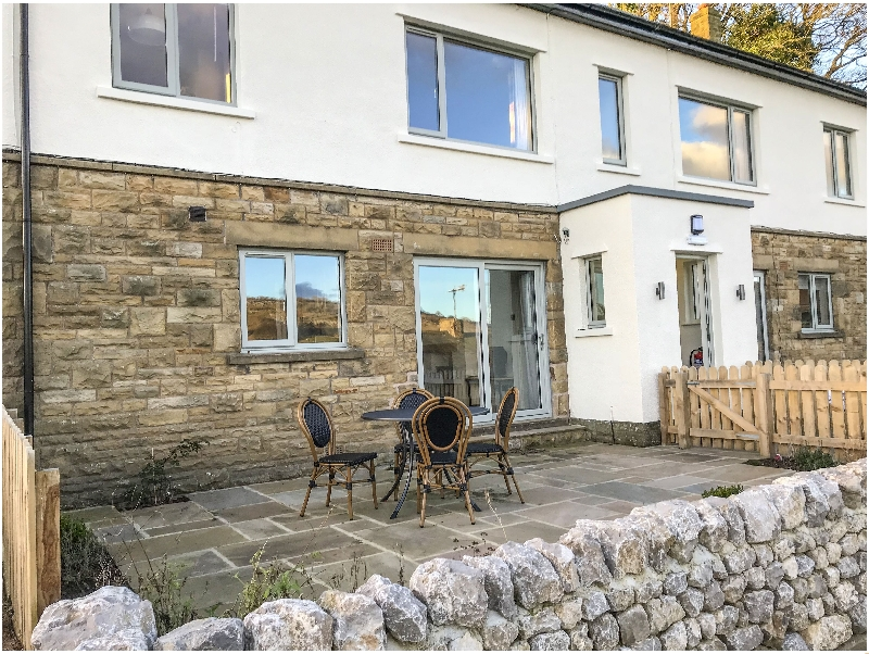 2 Orchard Leigh a british holiday cottage for 3 in ,