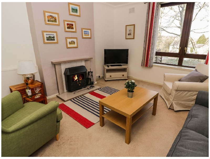 1 Milldam Croft a british holiday cottage for 4 in ,