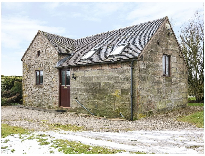 Frinsmoor Croft a british holiday cottage for 4 in ,