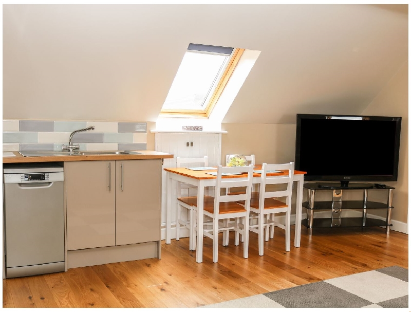 Providence Apartment a british holiday cottage for 4 in ,