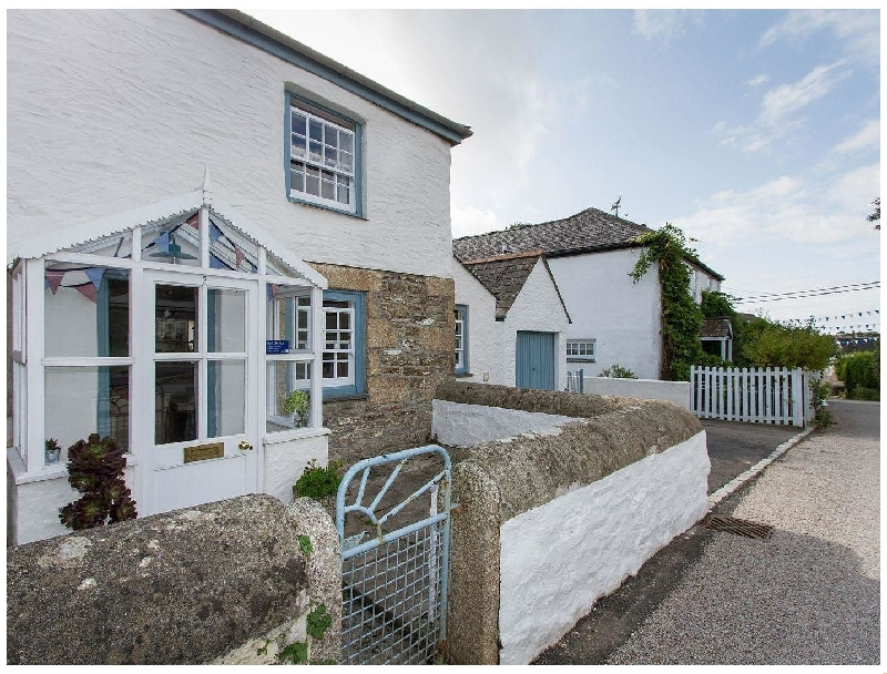 2 Trerise Cottage a british holiday cottage for 5 in ,
