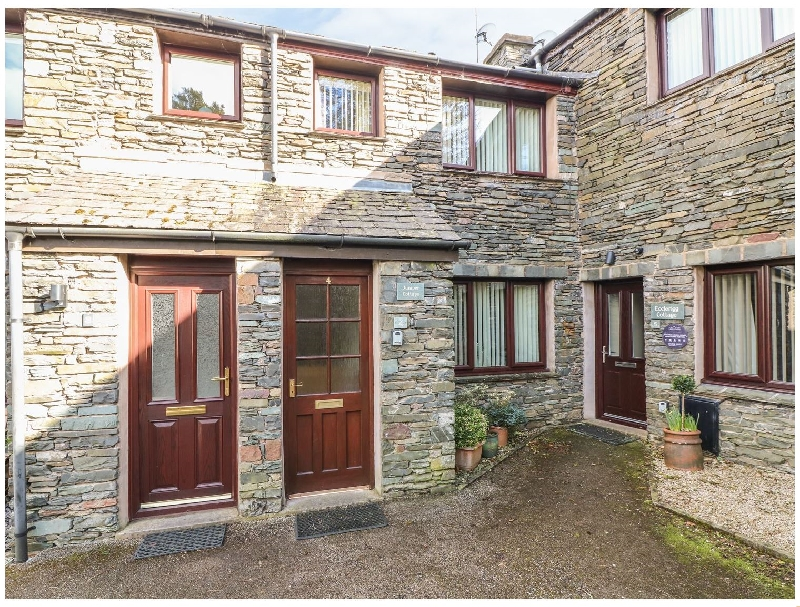 Click here for more about Juniper Cottage