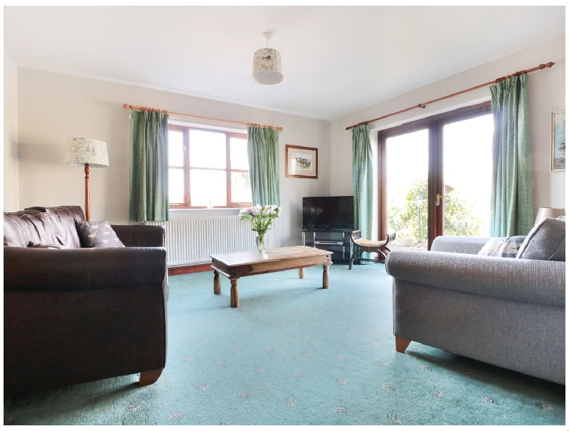 Little Wedderburn House a british holiday cottage for 2 in ,