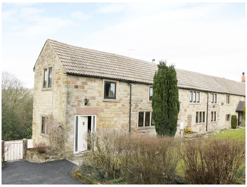 Woodlands Farm a british holiday cottage for 6 in ,
