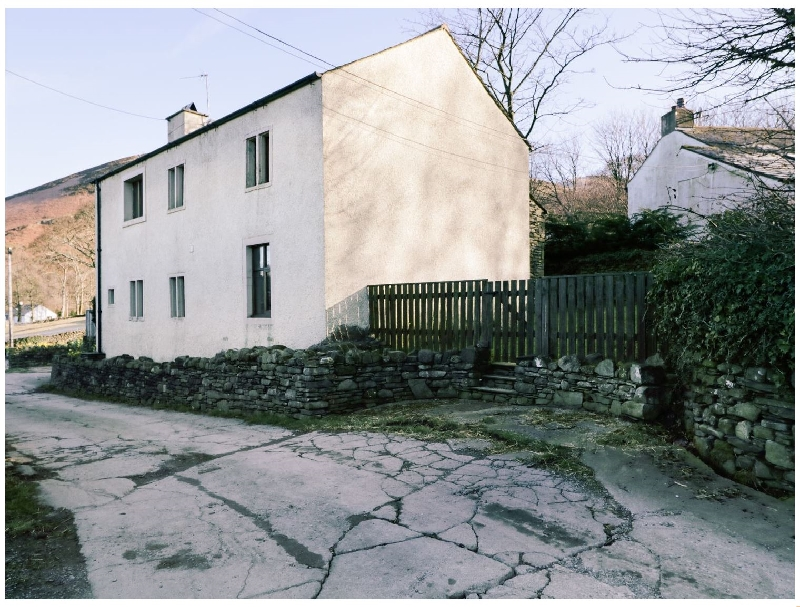 Click here for more about Scales Cottage