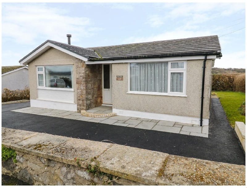 Rhos Cottage a british holiday cottage for 4 in ,