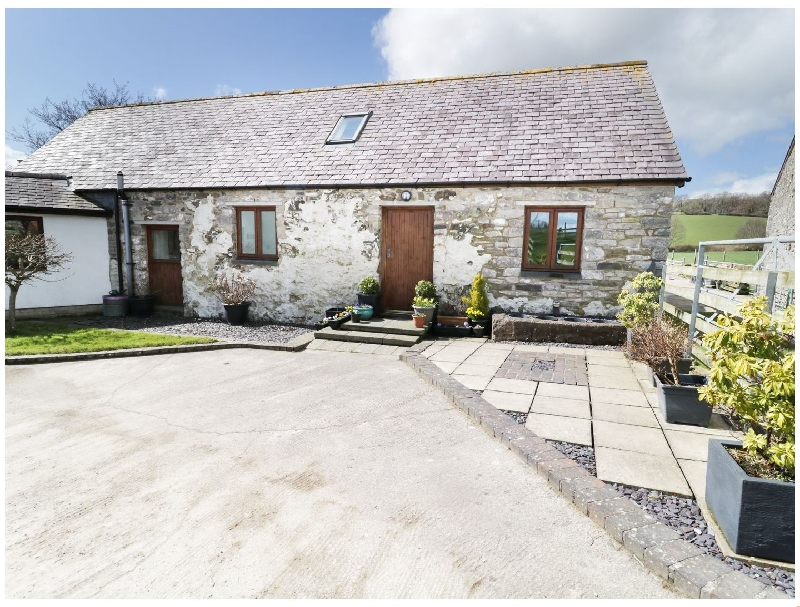 Tyddyn Isa a british holiday cottage for 4 in ,