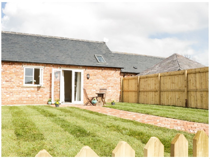 Middle Cottage a british holiday cottage for 2 in ,