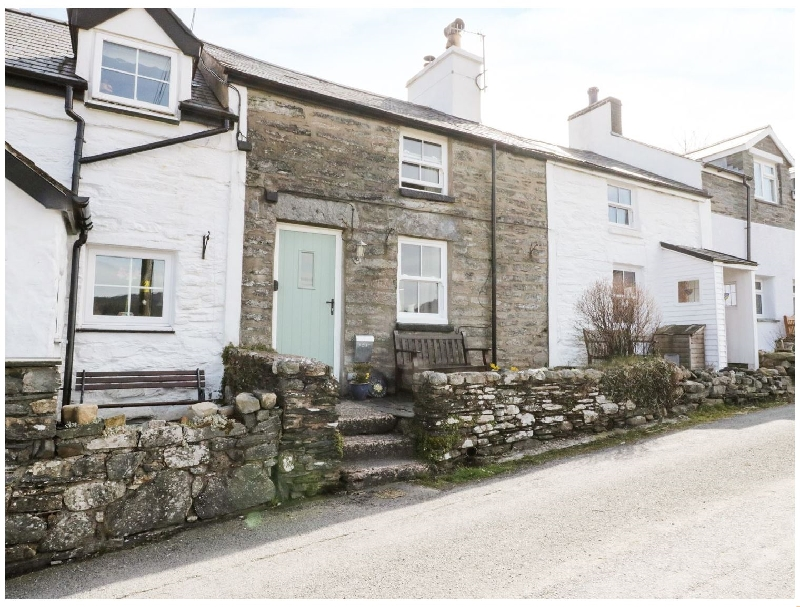 Afallon a british holiday cottage for 4 in ,
