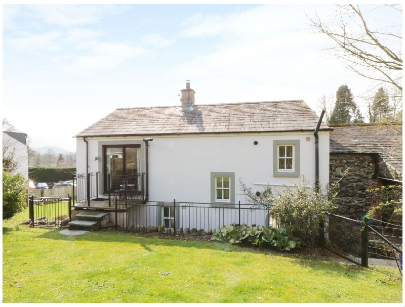 Click here for more about Appletree  Cottage