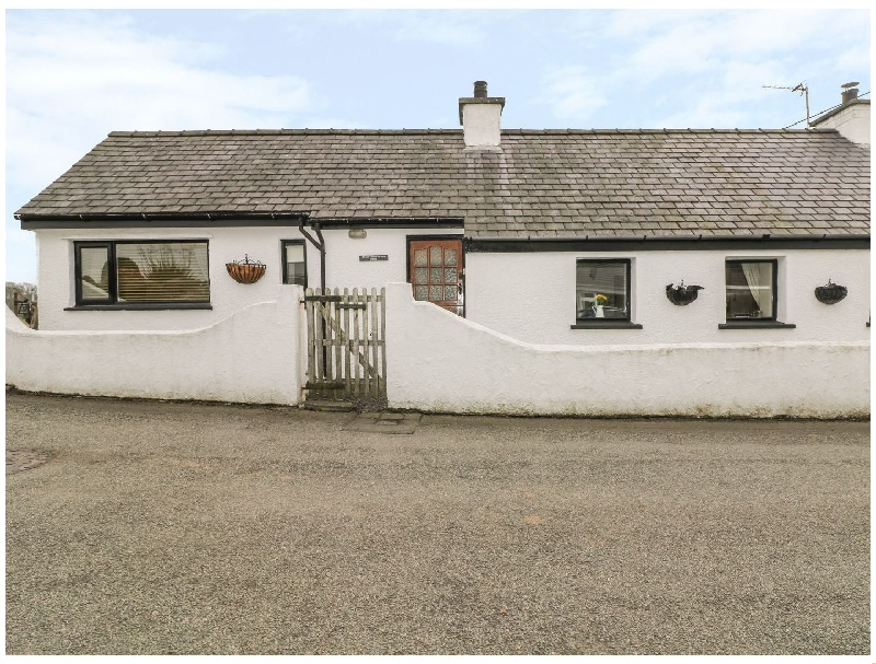 Bwlch Y Fedwen Bach a british holiday cottage for 4 in ,