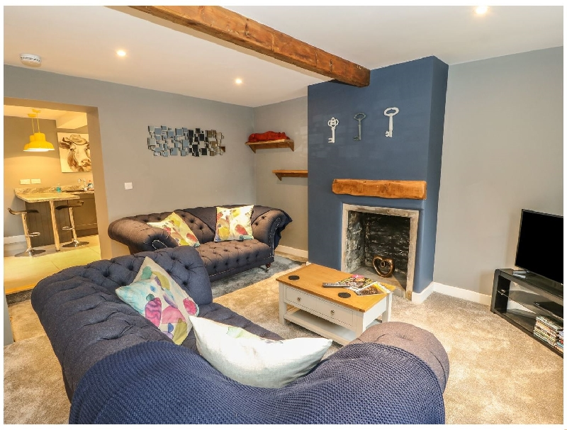 Rotcher Cottage a british holiday cottage for 4 in ,