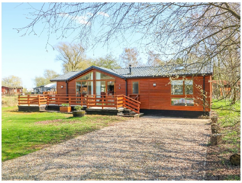 12 Bullrush a british holiday cottage for 6 in ,