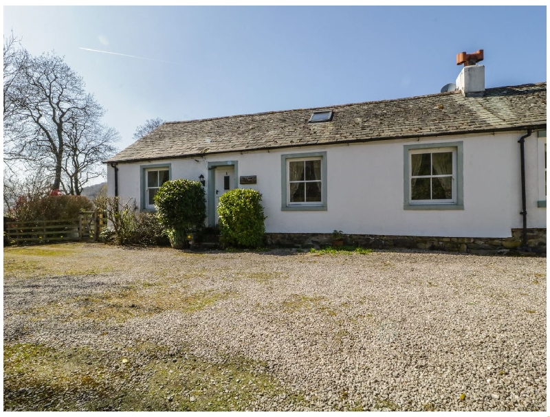 Click here for more about Mell View Cottage
